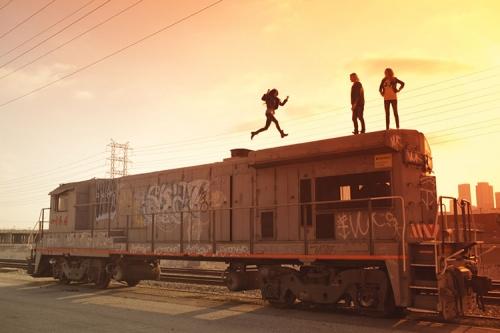 Фотограф Kyle Alexander (70 фото)