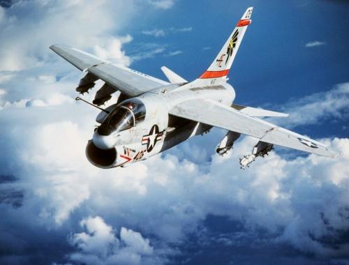 Мировая авиация (Истребители, штурмовики) Часть 2 (323 фото)