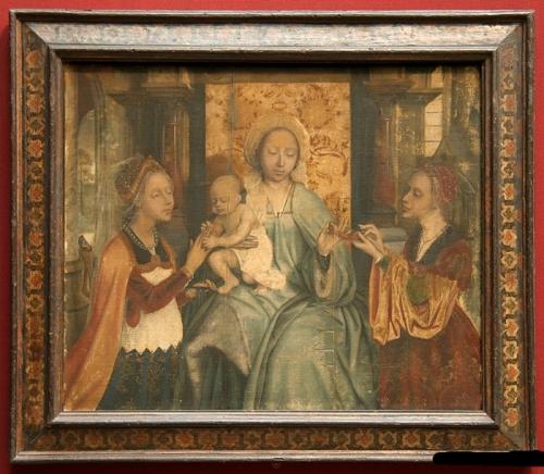 Остзанен Якоб Корнелис, также Якоб ван Амстердам (53 работ)