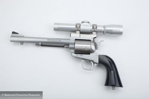 Оружие National Firearms Museum. Часть 6 (50 фото)