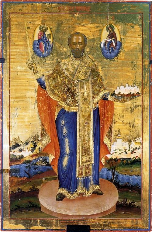 Уральская икона XVIII - нач. XX в Часть 2 (74 икон)