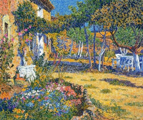 Картины западных художников маслом. Часть 57 (482 работ)