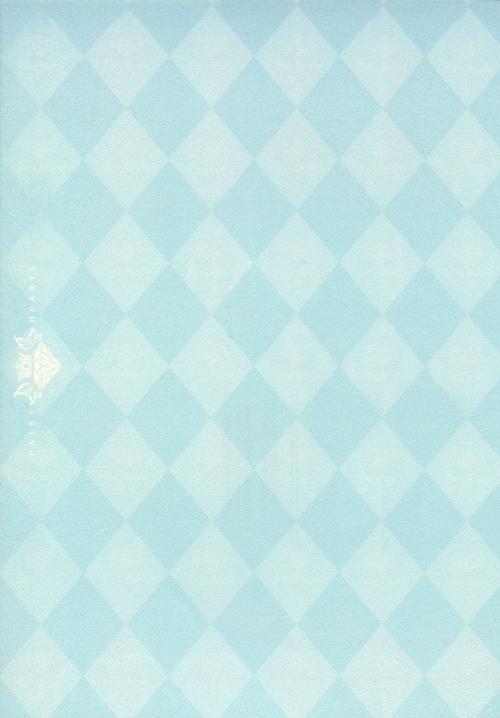 Tohru Adumi - Fairy Hearts ( Artbook ) (47 работ)