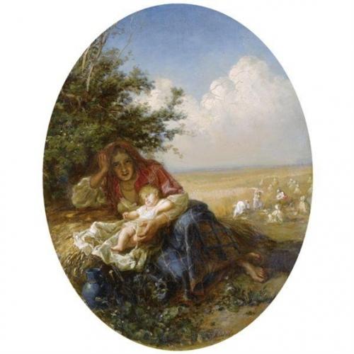 Рачков Николай Ефимович (1825-1895) (11 работ)