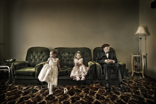 Свадебный фотограф Rocco Ancora (41 фото)
