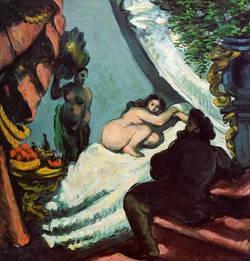 Картины западных художников маслом. Часть 62 (398 работ)