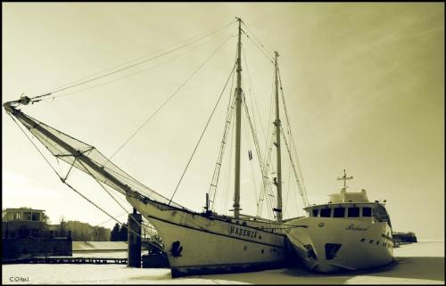 Окружающий мир через фотообъектив (Ships - Корабли) (536 фото)