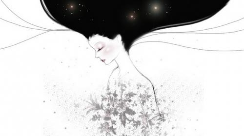 Работы иллюстратора Сабрины Гарраcи (35 работ)