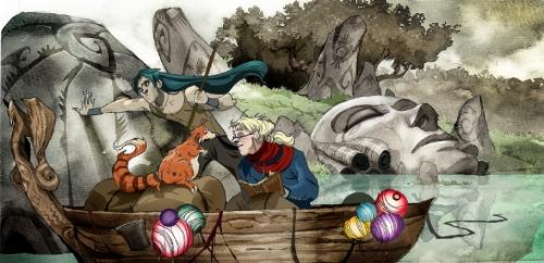Works by Sally-Avernier (30 работ)