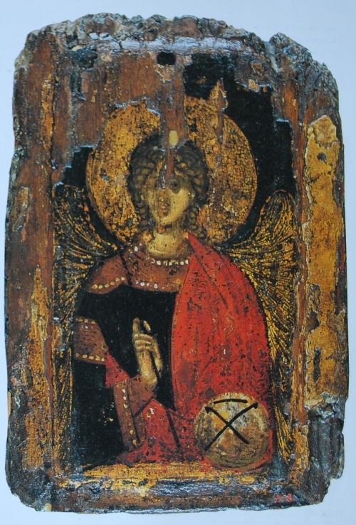 Монастырь св. Екатерины (Синай) (117 икон)