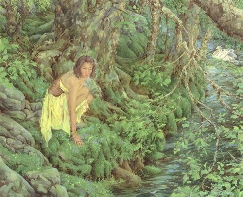 Иллюстратор James Browne (yaamas) (212 работ)