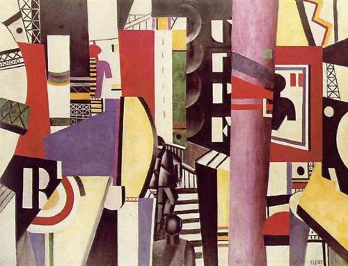 Фернан Леже | XXe | Fernand Leger (141 работ)