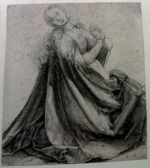 Художник Матиас Грюневальд - немецкий живописец эпохи Возрождения (42 работ)