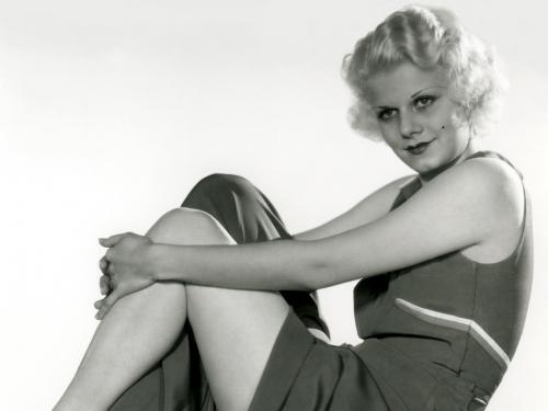 Jean Harlow (92 фото)