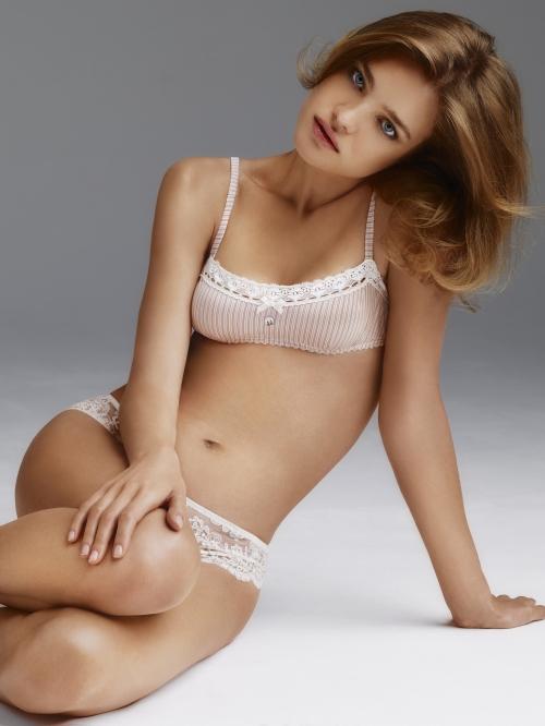 Natalia Vodianova (12 фото)