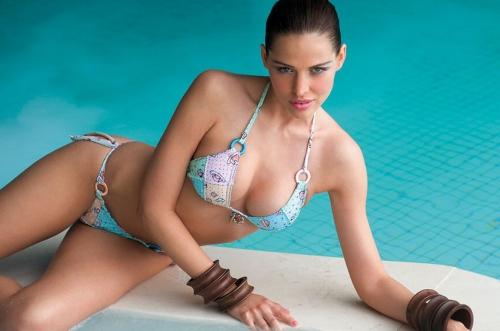 Большая подборка моделей и знаменитостей (Hana Nitsche) (45 фото)