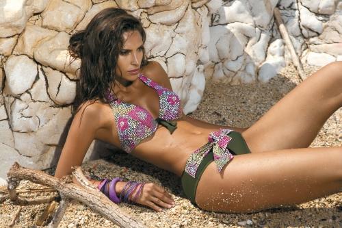 Camila Morais – SHE BeachWear 2011 Collection (86 фото)