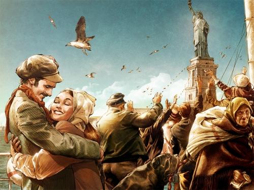 Art work byTamas Gaspar (118 работ)
