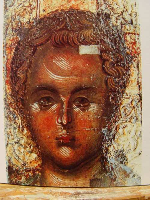 Иконы Кипра (77 икон)
