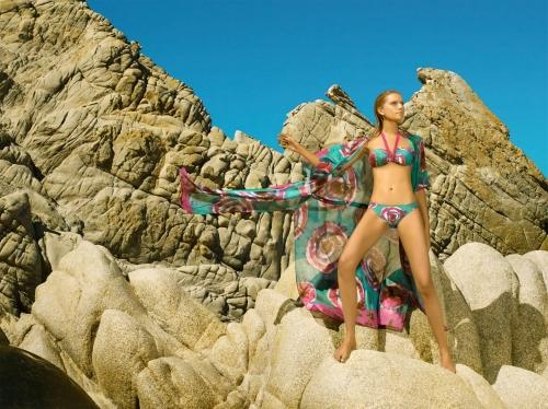 Cato Van Ee – Zeki Trikot Summer 2011 Collection (35 фото)