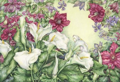 Французский художник Georges Jules Victor Clairin (1843-1919) (25 работ)