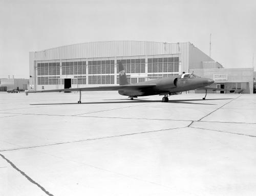 Уникальные и необычные летательные аппараты (США) (37 фото)