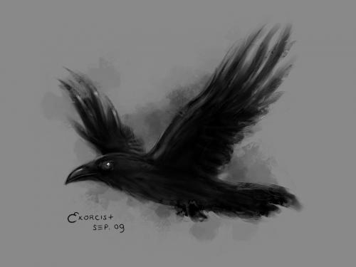 Art by Alexander Exorcist (43 работ)