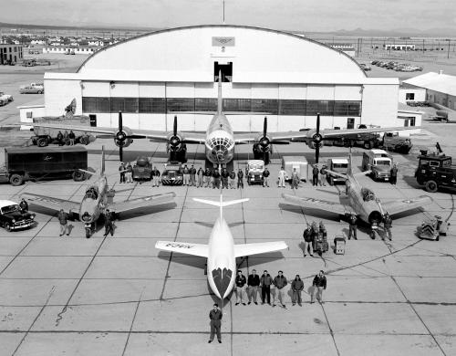 Самолеты и вертолеты серии