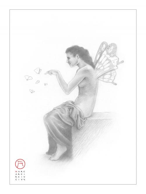 ArtWorks by Corrado Vanelli (43 работ)