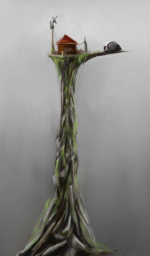 Работы Christian Quinot (59 работ)