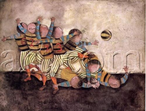 Художник Graciela Rodo Boulanger (33 работ)
