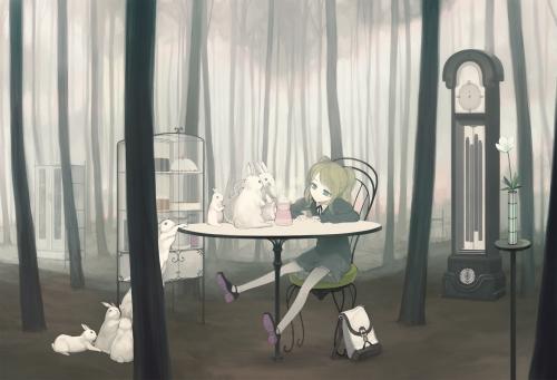 Художник Kimura Daisuke (20 работ)