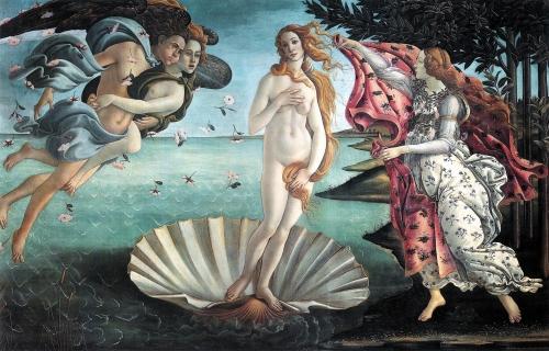 Итальянский Ренессанс | XIV-XVe | The Italian Renaissance (195 работ)