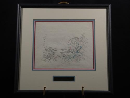 Дамбо - материалы из коллекции студии Walt Disney (173 работ)