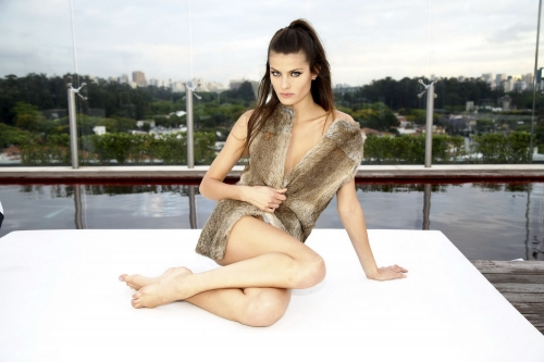 Isabeli Fontana (171 фото)