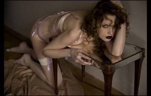 Anne-Constance Frenoy (31 работ)