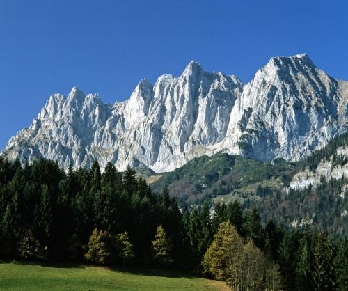 Панорамные снимки ч.4 Горы (7 фото)
