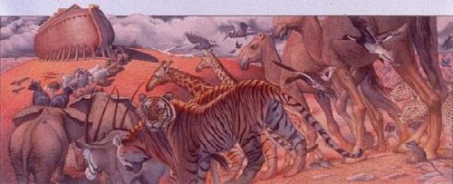 Иллюстратор Charles Santore (111 работ)