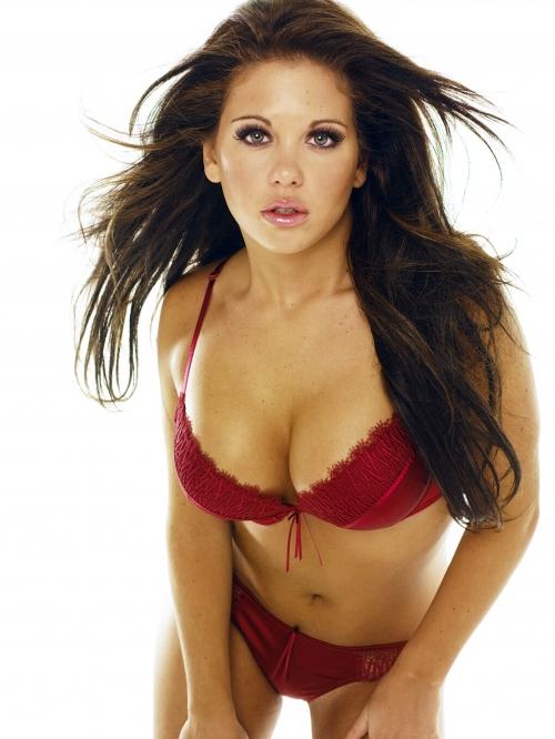 Британская модель Bianca Gascoigne (45 фото)