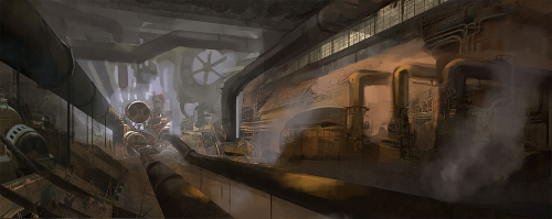 Работы Robin Olausson (114 работ)