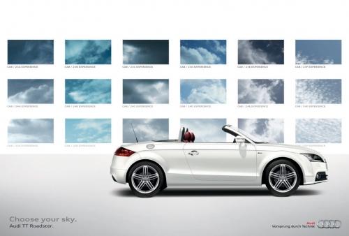 Подборка креативной рекламы ( 23 ) (100 работ)