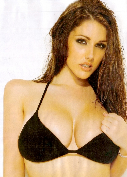 Lucy Pinder (50 фото)