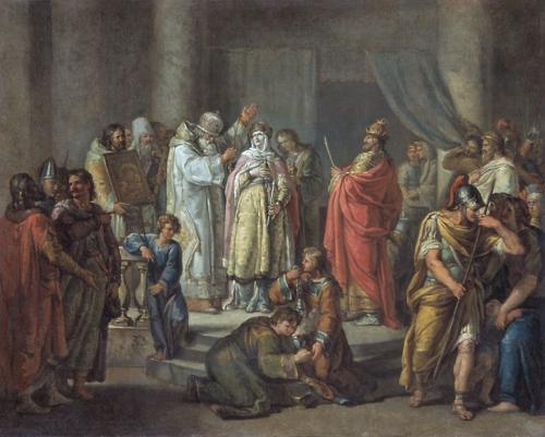 Акимов Иван Акимович (1754-1814) (2 работ)
