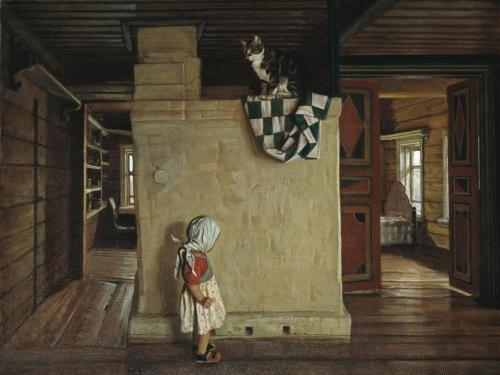 Анохин Николай (1956) (9 работ)