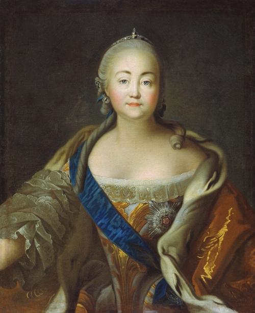 Аргунов Иван Петрович (1727(29)-1802) (5 работ)