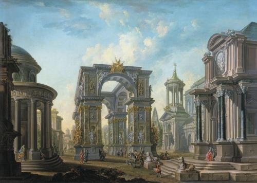 Бельский Алексей Иванович (1730-1796) (3 работ)