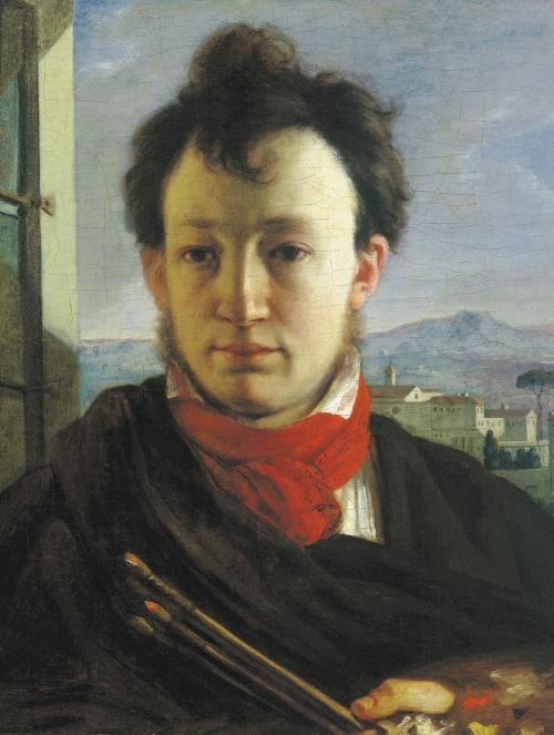Варнек Александр Григорьевич (1782-1843) (4 работ)