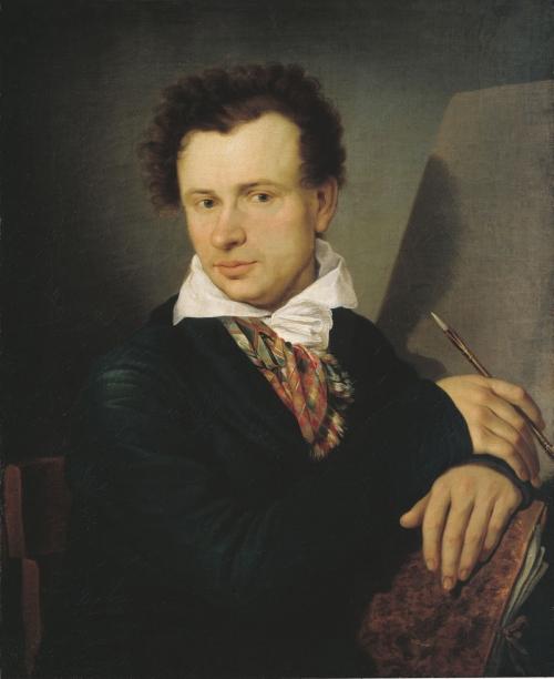 Бугаевский-Благодарный Иван Семенович (1773-1859) (3 работ)