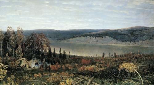 Васнецов Аполлинарий (1856-1933) (12 работ)