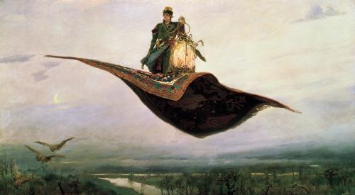 Васнецов Виктор (1848-1926) (13 работ)